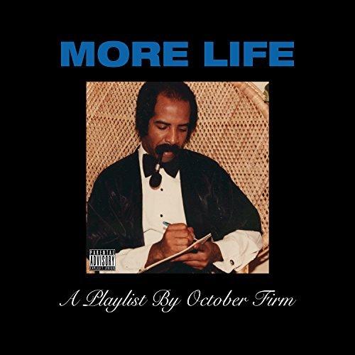 More Life [Mixtape] by Drake