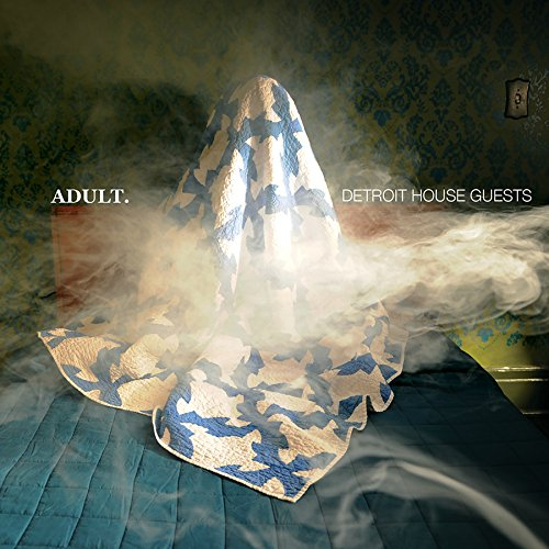 Detroit House Guests by Adult.