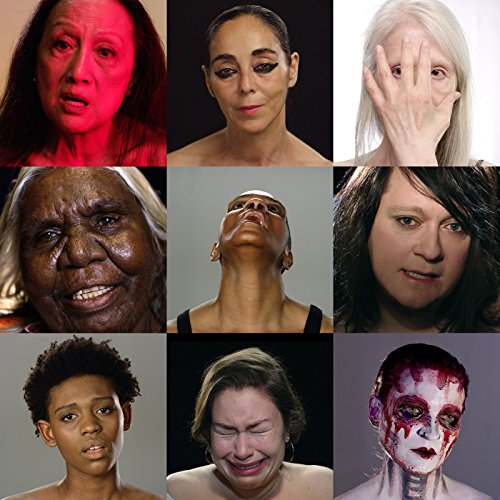 Paradise [EP] by Anohni