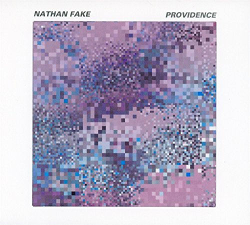 Providence by Nathan Fake