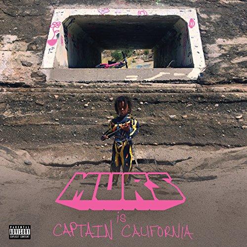 Captain California by Murs