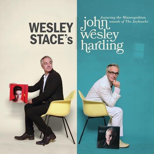 Wesley Stace's John Wesley Harding by Wesley Stace