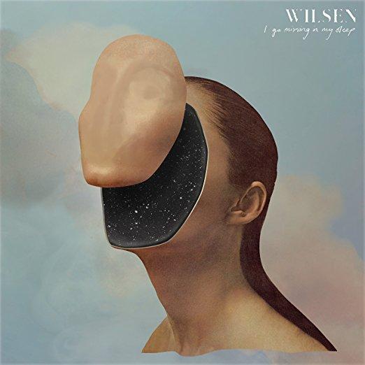 I Go Missing in My Sleep by Wilsen
