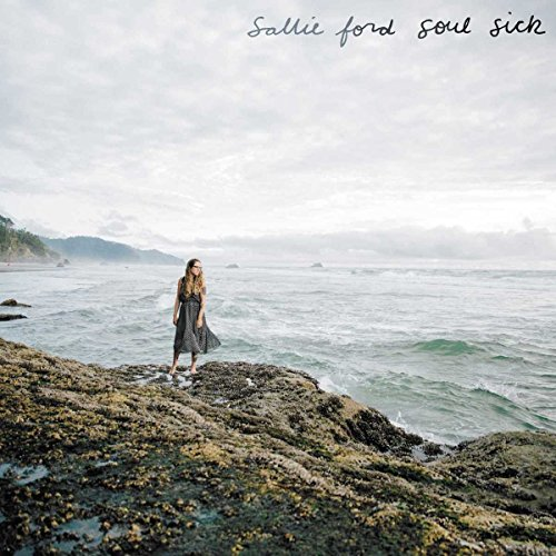 Soul Sick by Sallie Ford