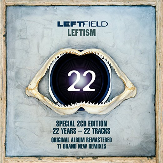 Leftism 22 [Reissue] by Leftfield