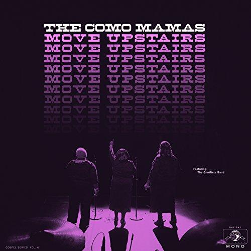 Move Upstairs by The Como Mamas