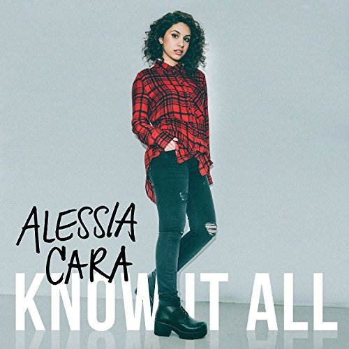 Know It All by Alessia Cara