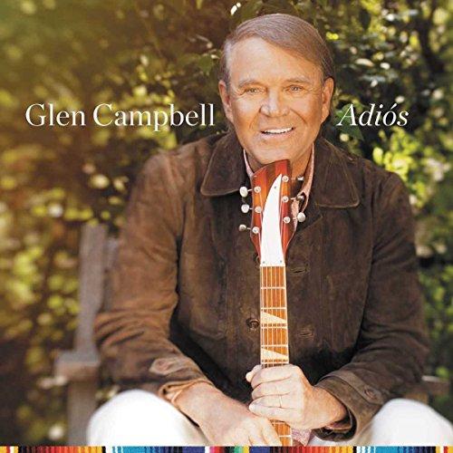 Adiós by Glen Campbell