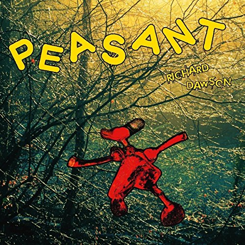 Peasant by Richard Dawson