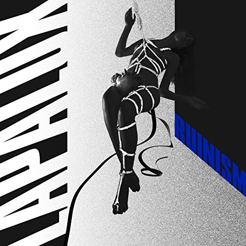 Ruinism by Lapalux