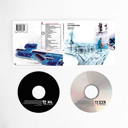 OK Computer: OKNOTOK 1997-2017 by Radiohead