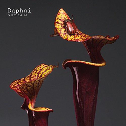 Fabriclive 93 by Daphni