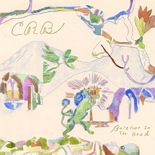 Barefoot in the Head by The Chris Robinson Brotherhood