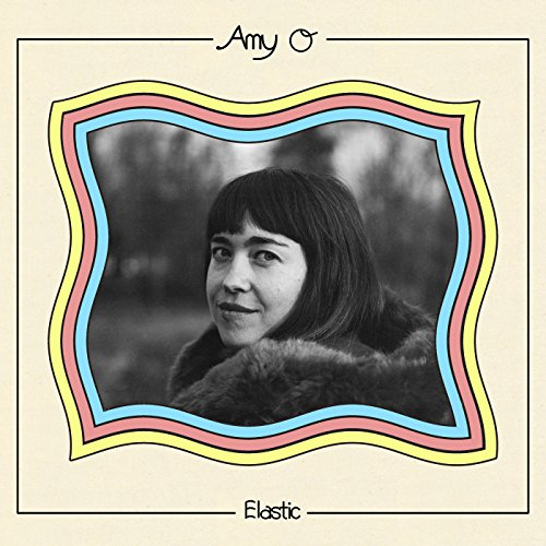 Elastic by Amy O