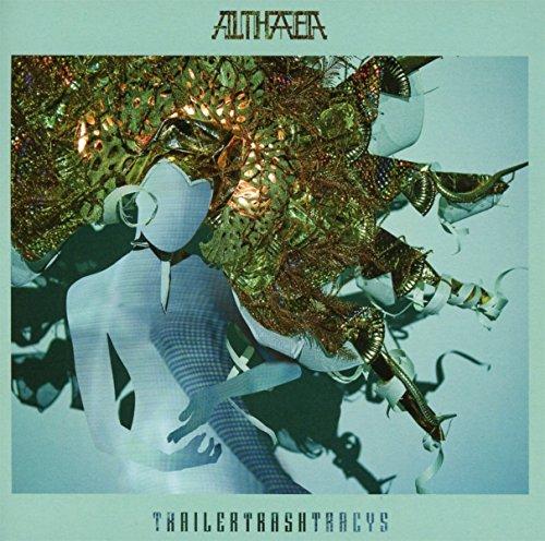 Althaea by Trailer Trash Tracys
