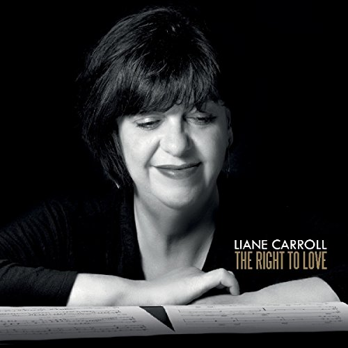 The Right to Love by Liane Carroll