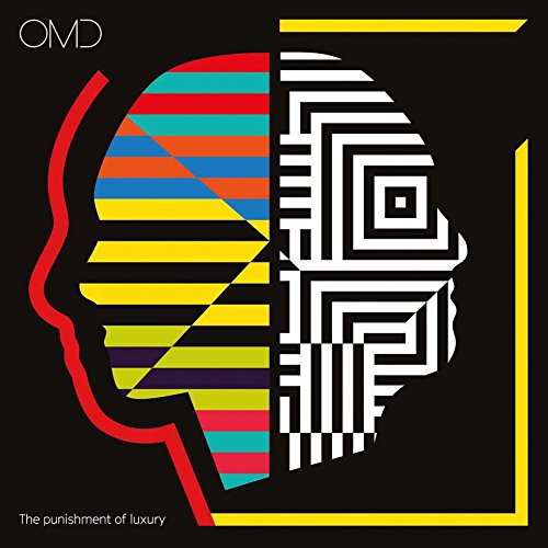 The Punishment of Luxury by Orchestral Manoeuvres in the Dark