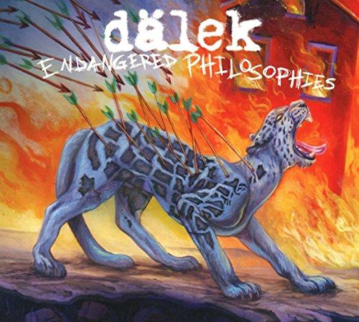 Endangered Philosophies by Dalek