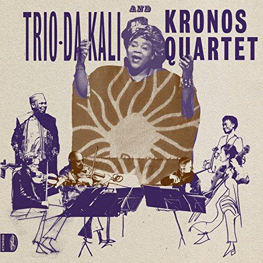 Ladilikan by Trio Da Kali