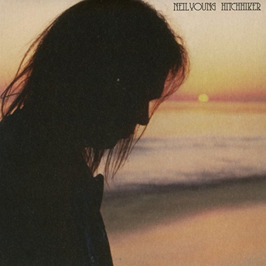 Hitchhiker by Neil Young