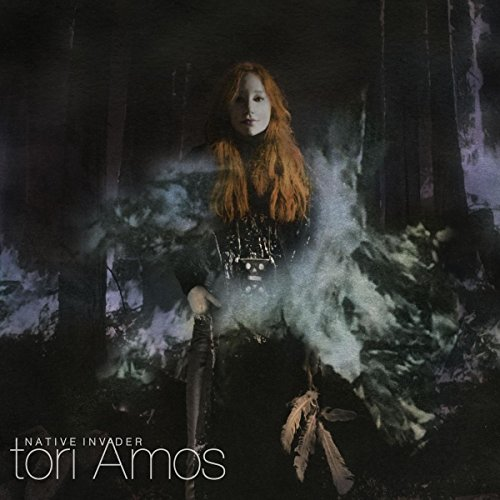 Native Invader by Tori Amos