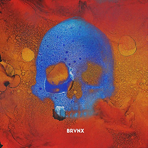BRVNX (V) by The Bronx