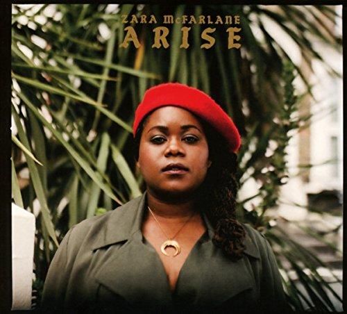 Arise by Zara McFarlane