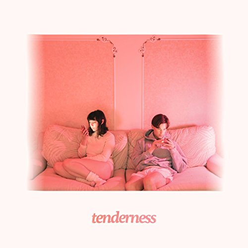 Tenderness by Blue Hawaii