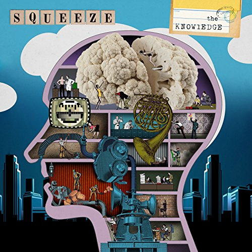 The Knowledge by Squeeze