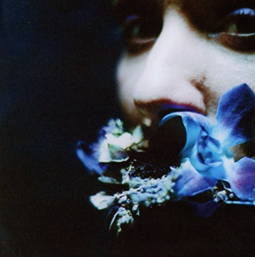Reaching for Indigo by Circuit des Yeux