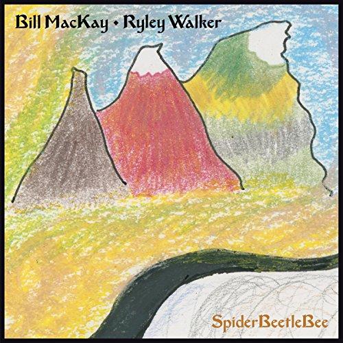 SpiderBeetleBee by Bill MacKay