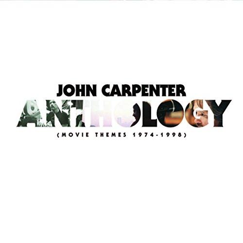 Anthology: Movie Themes 1974-1998 by John Carpenter