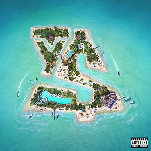 Beach House III by Ty Dolla $ign