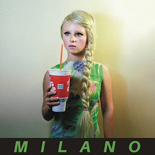 Milano by Daniele Luppi