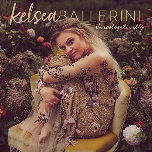 Unapologetically by Kelsea Ballerini