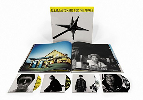 Automatic for the People [25th Anniversary Deluxe Edition] by R.E.M.