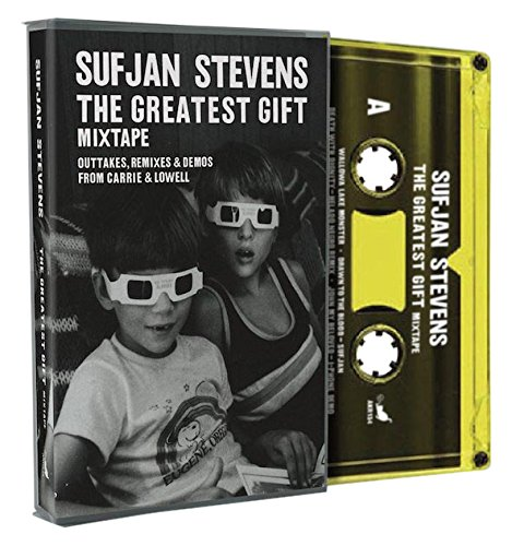 The Greatest Gift by Sufjan Stevens