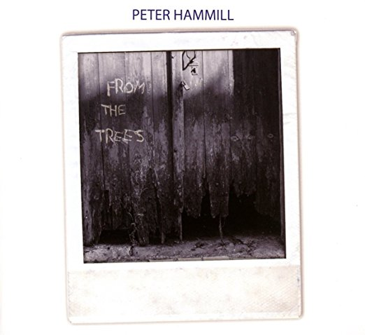 From the Trees by Peter Hammill