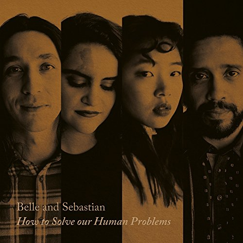 How to Solve Our Human Problems, Pt. 1 [EP] by Belle and Sebastian