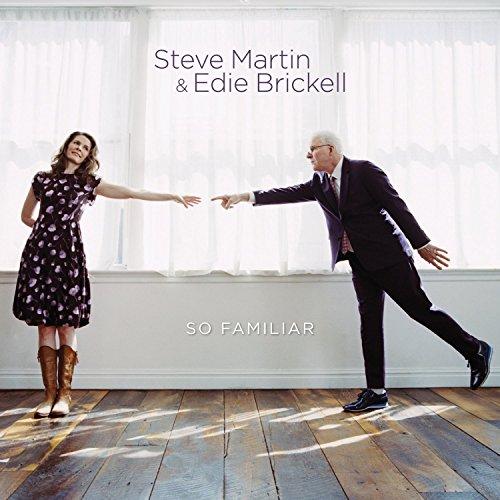 So Familiar by Steve Martin