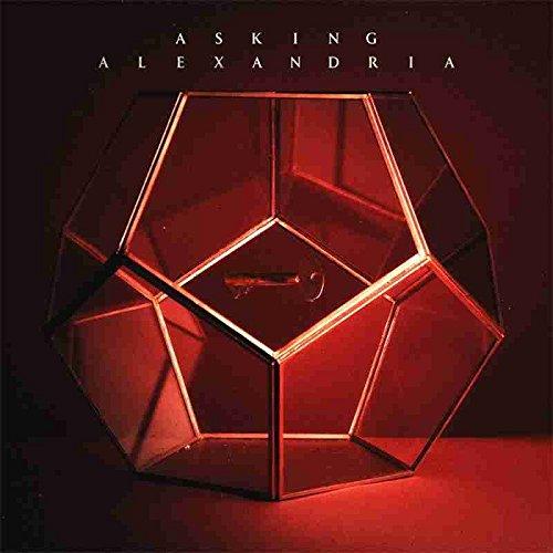 Asking Alexandria by Asking Alexandria
