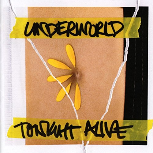 Underworld by Tonight Alive