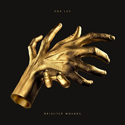Brighter Wounds by Son Lux