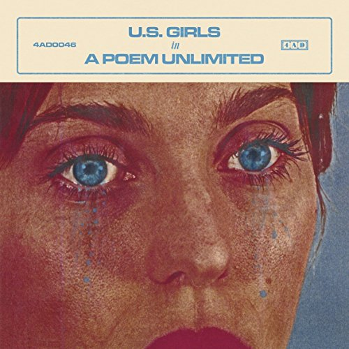 In a Poem Unlimited by U.S. Girls