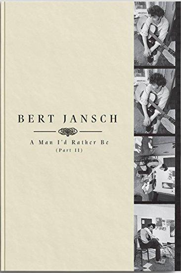 A Man I'd Rather Be, (Part 2) [Box Set] by Bert Jansch