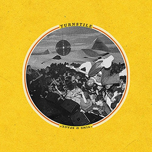 Time & Space by Turnstile