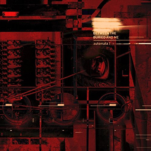 Automata I by Between the Buried and Me