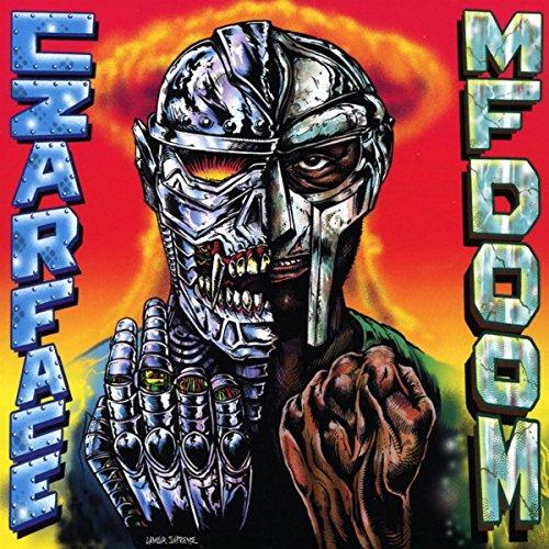 Czarface Meets Metal Face by Czarface/MF Doom