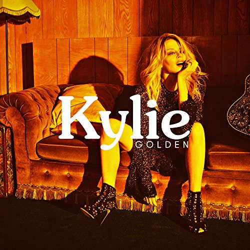 Golden by Kylie Minogue
