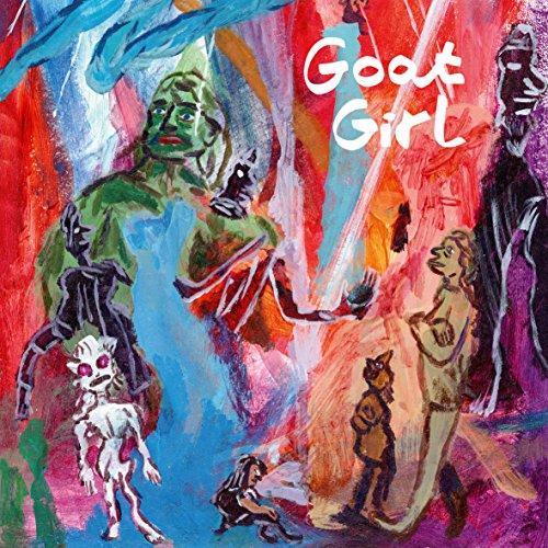 Goat Girl by Goat Girl